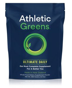 Athletic Greens Packet