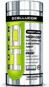 Cellucor HD