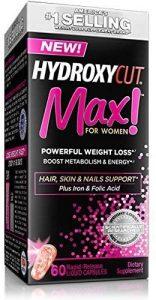 Hydroxy Cut Max