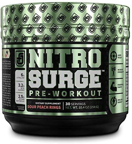 Nitro Surge