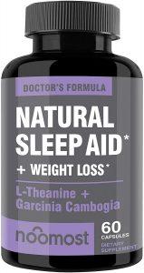 Noomost Sleep aid
