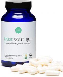 Ora Trust your Gut