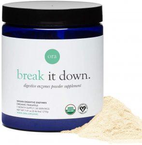 Ora Break it Down