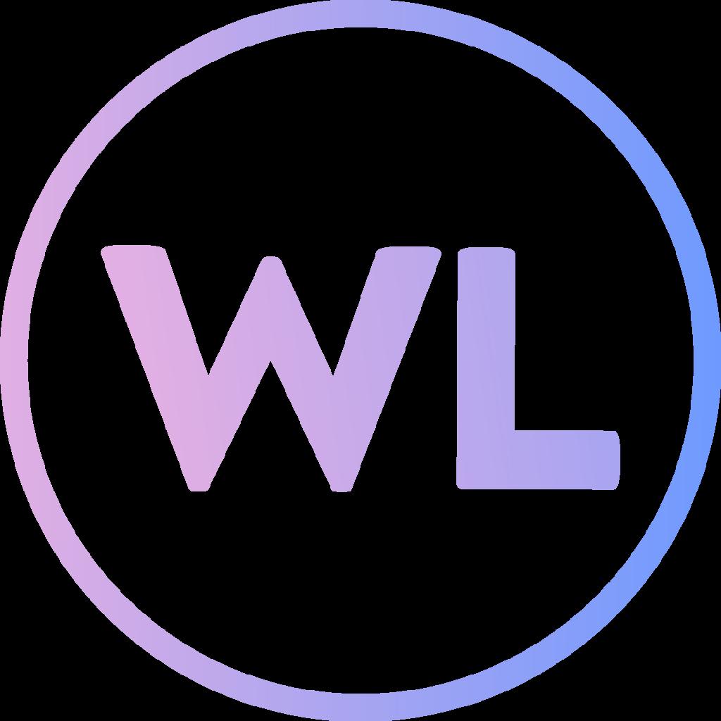 logo WLFH icon