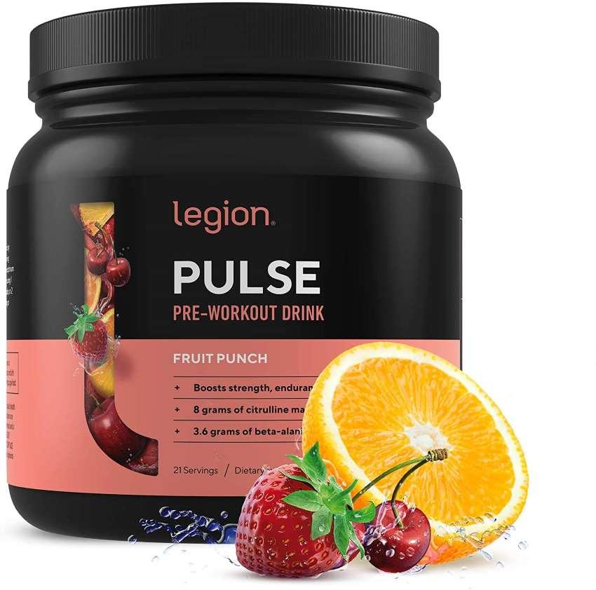 Legion-Pulse-Pre-Work
