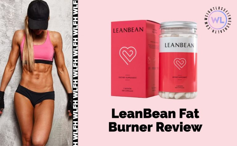 leanbean fatburner review featured image
