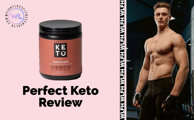 Perfect Keto Review WLFH featured images