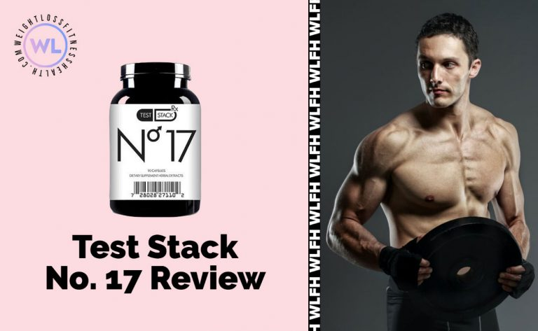 Test Stack No. 17 Review WLFH featured image