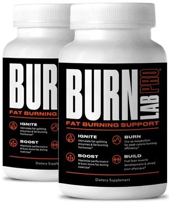 burn-lab-pro