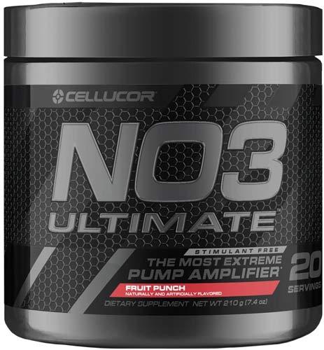 Cellucor NO3 Ultimate