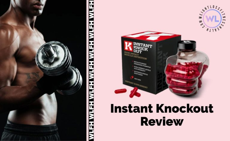 Instant Knockout Review WLFH featured image
