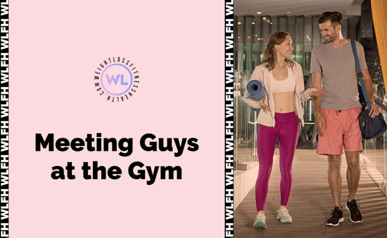 Meeting Guys at the Gym WLFH featured images