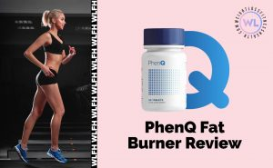 PhenQ Fat Burner Review WLFH featured image