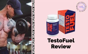 TestoFuel Testosterone Booster Review WLFH featured images