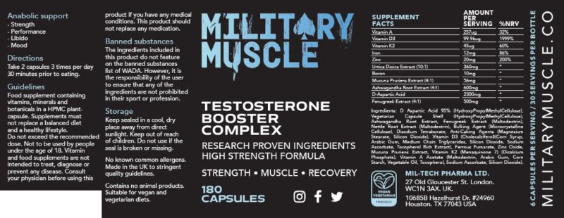 military_muscle_ingredients