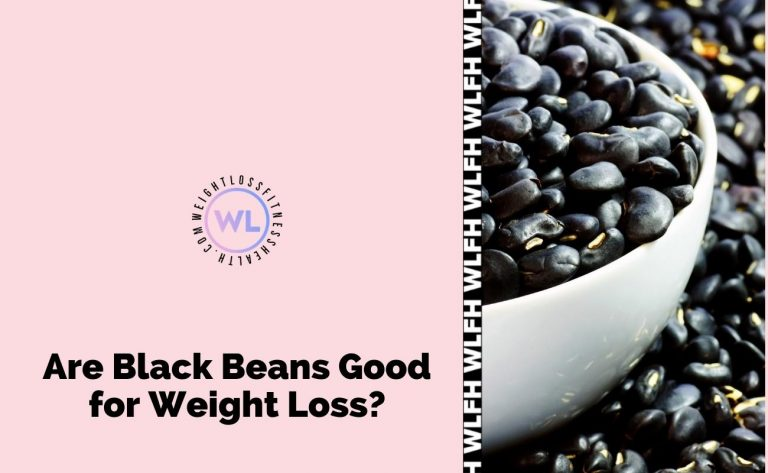 Are Black Beans Good for Weight Loss? Featured image
