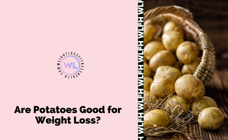 Are Potatoes Good for Weight Loss? featured image