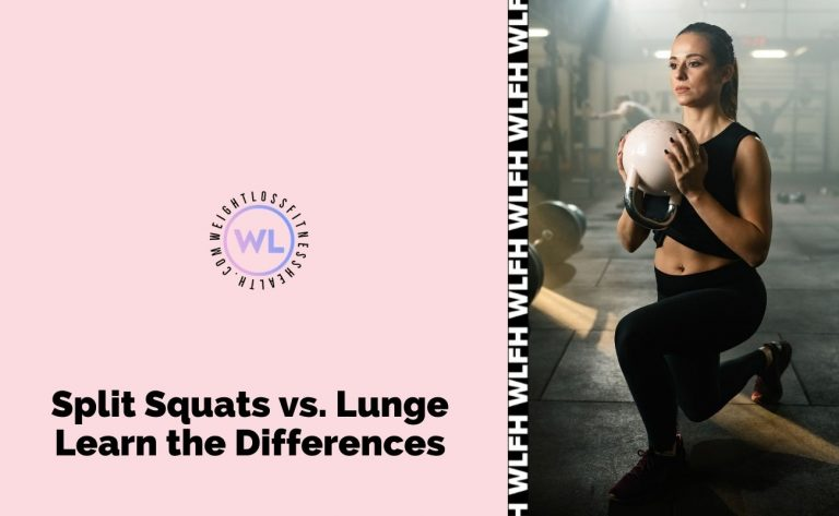 Split Squats vs. Lunge – Learn the Differences featured image